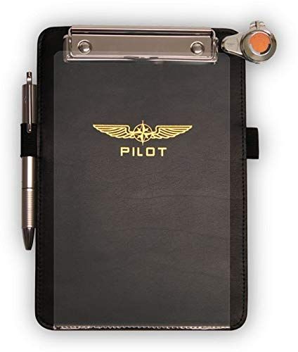Design4Pilots - Pilot Kneeboard 'Rookie' A5