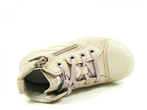 Superfit Moppy, Chaussures Marche Bébé Fille Beige