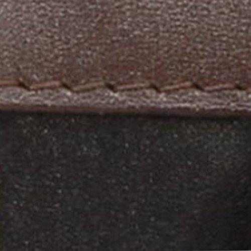 Borsa con manico corto in pelle di Catwalk Collection