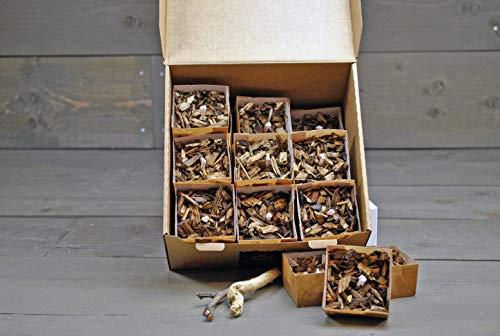 Feuerschläger - Anzünder für Grill, Kamin und Ofen