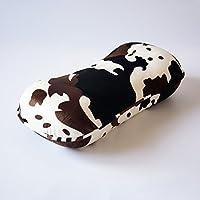 Sogar Modello di memoria animale di modo cuscino della gomma piuma della vita di sonno del cuscino di ufficio della vita lombare del cuscino copertura Pendente-su letti Divani da ufficio