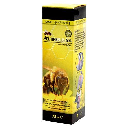 Camille Melitine Plus Sport Gel Creme mit Bienengift 75ml