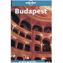 Budapest (Lonely Planet City Guides)