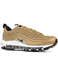 Riesenauswahl Nike W Air Max 97 LX Schuhe Damen Silber