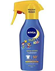 Nivea Sun Kids Spray Protect & Hydrate FPS50+ 300 ml