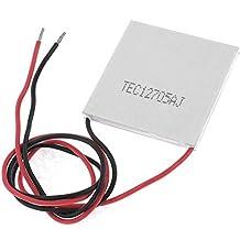 TEC12705AJ Controlador de refrigeración refrigerador termoeléctrico Peltier ...