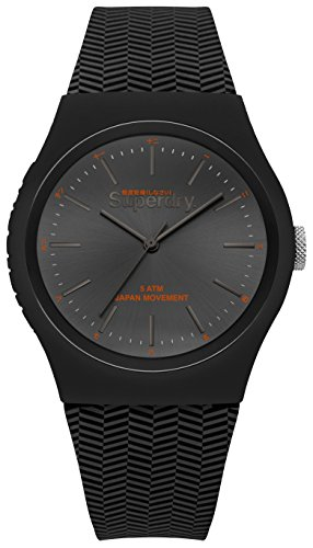 Superdry Herren-Armbanduhr SYG184EE