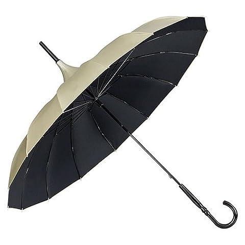 VON LILENFELD Ombrelle / Parapluie / Pagode