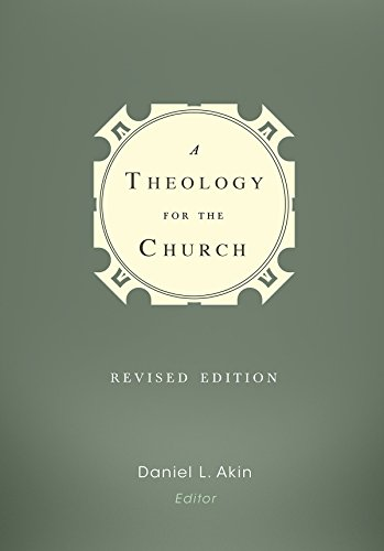 A theology for the church ebook dr daniel l akin albert mohler a theology for the church by akin dr daniel l fandeluxe Images