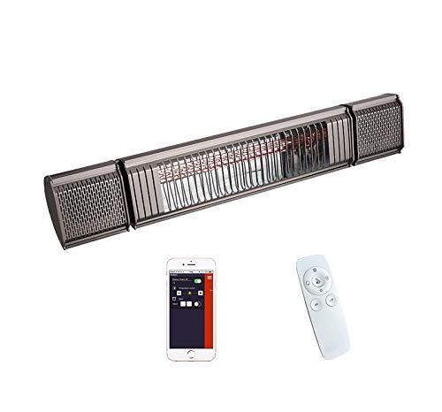 Suelo-Calefactor-24-Heat-Beat–Bluetooth-Calefactor-de-Infrarrojos-con-Altavoz-y-Backlight-Ultra-Low-Glare