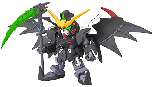 Bandai Hobby Figura de acción SD EX-Standard Gundam Deathscythe Hell EW Gundam Wing Endless Waltz