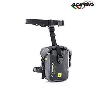 Tasche Acerbis no Water Bag Trip schwarz/grau