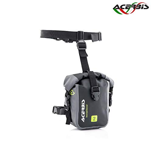 Acerbis 250633178 116 No Water Bag Trip Nero/Grigio