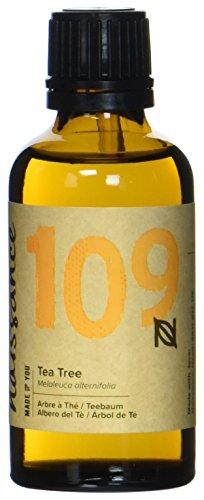 Aceite Esencial Árbol de Té - 100% Puro - 50ml