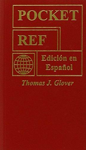 Pocket Ref Ebook