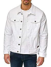 promo code db071 ff5c6 Suchergebnis auf Amazon.de für: weiße Jeansjacke - Herren ...