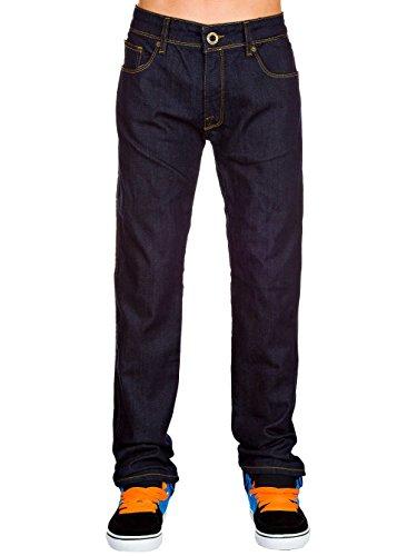 Volcom -  Jeans  - ragazzo Rinse 26