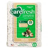 carefresh Complete Ultra Natural Paper Bedding, 10 L by Absorption Corp.
