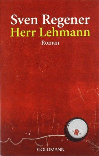 Buchseite und Rezensionen zu 'Herr Lehmann' von Sven Regener
