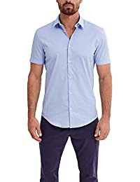 Esprit 047eo2f007, Chemise Business Homme