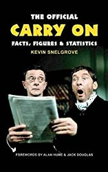 The Official Carry On Facts, Figures & Statistics by Kevin Snelgrove (2016-02-16)