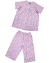 Sharplace 1x Botines Blusas de Enfermería Ropa de Dormir Conveniente para Inyección ...