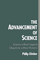 Advancement of Science: Science Without Legend, Objectivity Without Illusions