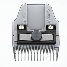 samsebaer Edition: tutte le misure da Original Aesculap schneidsatz per il favo Rita testina System. dispositivi compatibili: Aesculap favo Rita II/gt104, favo Rita CL/gt206, Libra/GT200