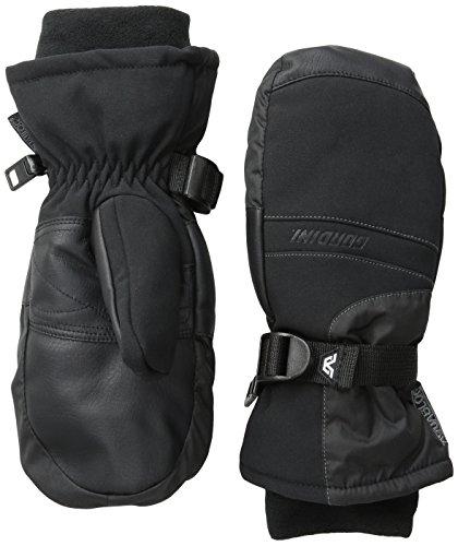 Aquabloc-handschuh (Gordini Kinder Handschuhe Aquabloc III Junior Mitt Black, XL)