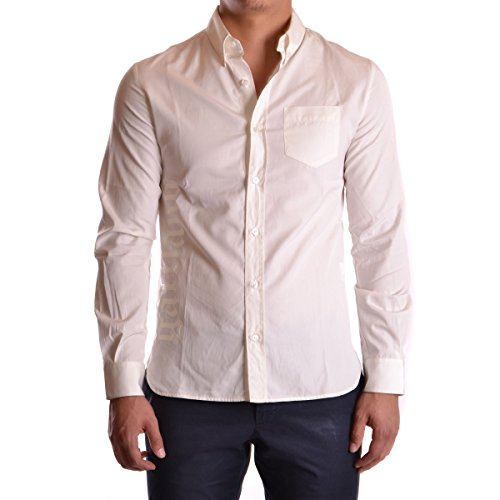 Camicia Galliano PT1805 Bianco