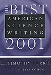 The Best American Science Writing 2001 (Best American Science Writing) by Timothy Ferris (2001-10-30)