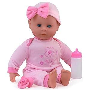 Dolls World Muñecas Mundo 8105Hablando muñeca de Tammy