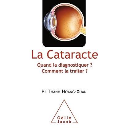 Cataracte (La) (OJ.MEDECINE)