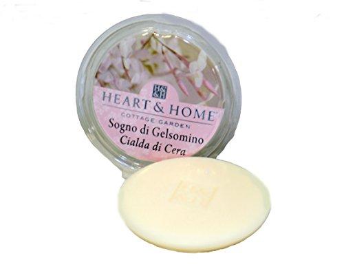 Dosette de cire Forever Fragrance jardin Cottage \