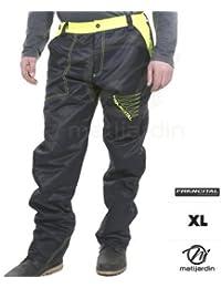 Pantalon Francital. Anticoupure tronçonneuse. Taille XL