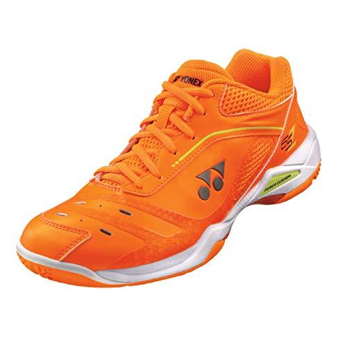 YONEX Badmintonschuh SHB-65 Z orange Limited Edition Kento Momota (46 EU)
