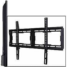 Clob bajo perfil inclinación TV Soporte de pared con nivel de burbuja integrado para LG TV (modelo: 42PJ350.