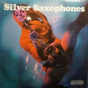 Saxophone explosion (1978) / Vinyl record [Vinyl-LP]