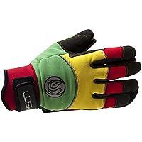 Lush Unisexe DLX Freeride Slide Gloves