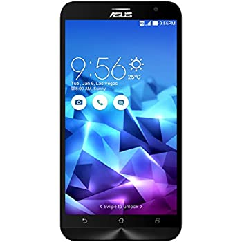 "ASUS ZenFone 2 ZE551ML-2A760WW SIM doble 4G 64GB Púrpura - Smartphone (14 cm (5.5""), 64 GB, 13 MP, Android, 5.0, Púrpura)"