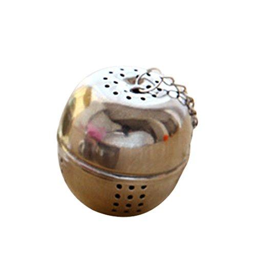 Sieb Ball Netz (Edelstahl Mesh Tee-Ei Sieb)