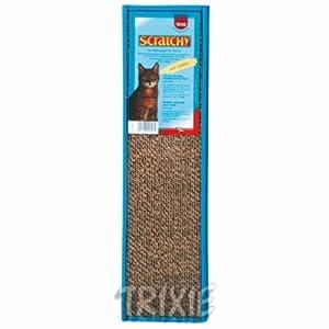 Furniture Saver CardBoard Cat Scratching Mat from Trixie
