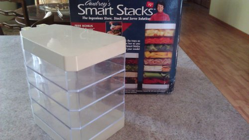 Smart Stacks by Audrey's Smart Stacks (Tv-etagere)