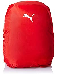 Puma Packable Rain Cover for Bag- 40L (7534202) (Red)