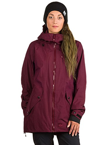 Sweet Protection Damen Chiquitita Jacket, Ron Red, XS