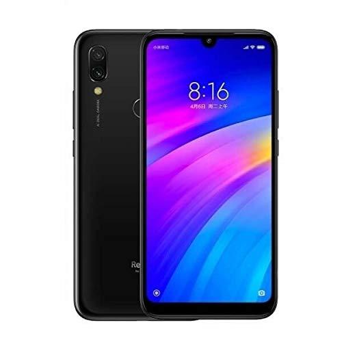"Xiaomi Redmi 7 15,9 cm (6.26"") 2 GB 16 GB SIM doble 4G Negro 4000 mAh - Smartphone (15,9 cm (6.26""), 2 GB, 16 GB, 12 MP, Android 9.0, Negro)"