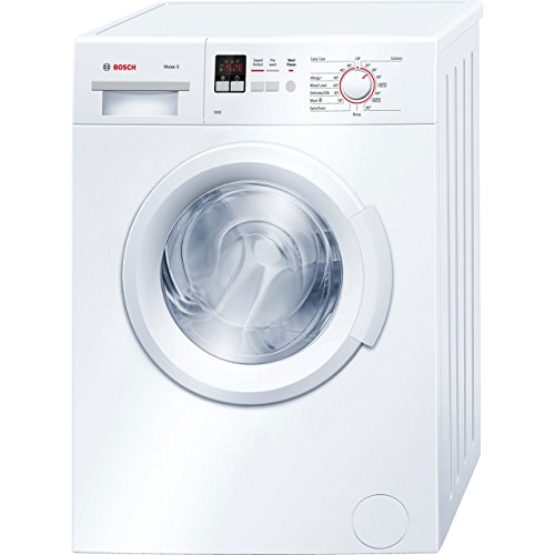 Bosch WAB28161GB Freestanding A+++ Rated Washing Machine in White