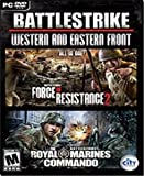 Battlestrike Force of Resistance 2 / Royal Marines Commando 2 Pack