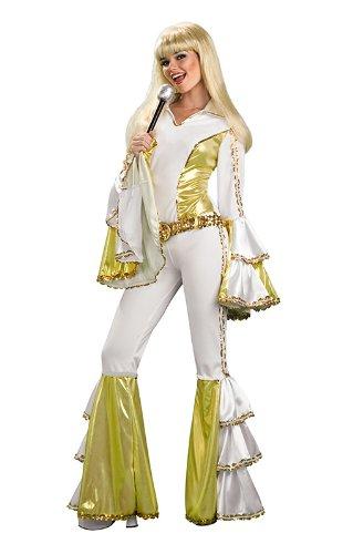 Kostüm Glitter Queen (Glitter Dancing Queen)