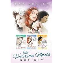 The Victorian Novels Box Set
